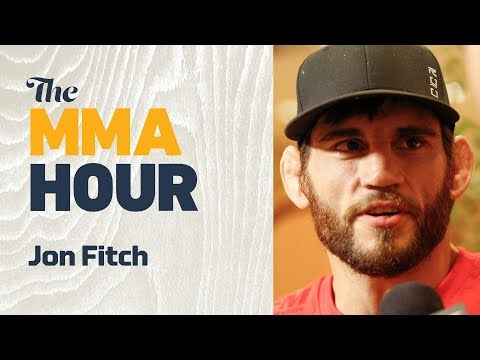 Jon Fitch, A.K.A. Mr. 'Bad Stylistic Matchup,' Explains Decision to Go to Bellator