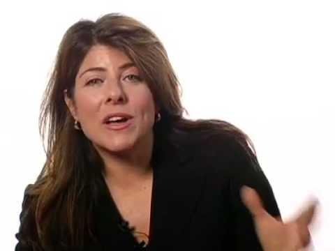 Naomi Wolf: Third Wave Feminism