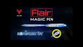 Flair magic gel ad .mp4 BY RAHUL NANDWANA