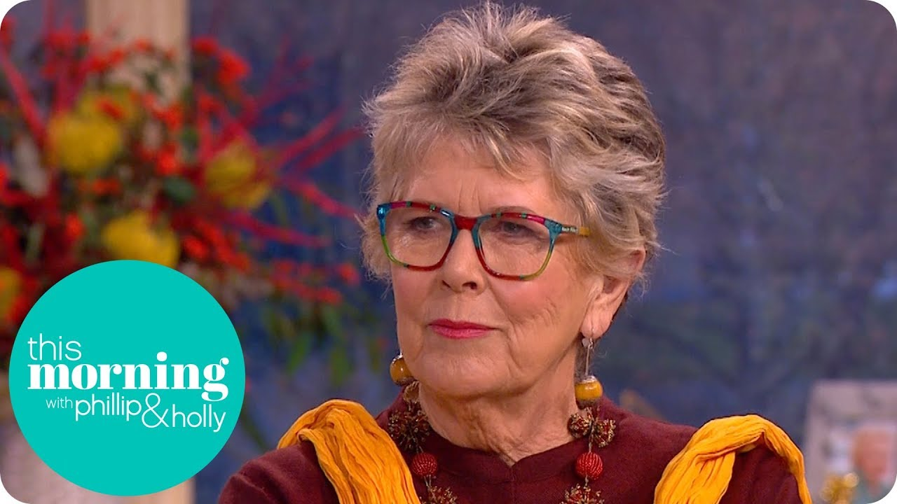 Download Prue Leith Says She Felt Suicidal After Bake Off Tweet Blunder   This Morning