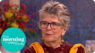 Prue Leith Says She Felt Suicidal After Bake Off Tweet Blunder | This Morning
