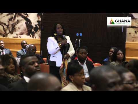 Ghana Careers & Opportunities Fair 2013