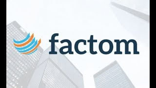 Factom (FCT) - Fundamental Analysis