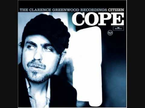 Citizen Cope Ft. Santana Sideways