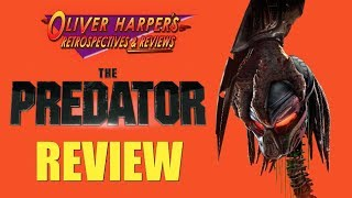 THE PREDATOR (2018) Review