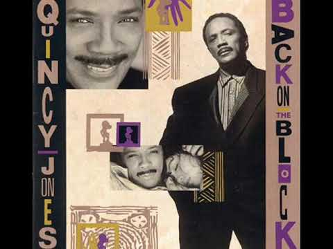 Quincy Jones & Tevin Campbell - Tomorrow (A Better You ...