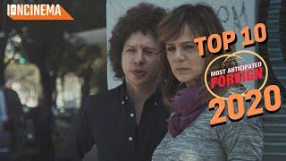 Lo que algunos soñaron - Michel Franco   #9. Most Anticipated Foreign Films of 2020