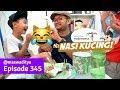 Challenge Makan Nasi Kucing Sambal Pesona Indonesia