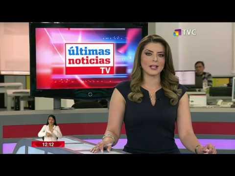 Últimas Noticias: Programa 15 de Febrero 2017