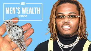 Gunna on The Worst Money He's Ever Blown | Men$ Wealth | Men's Health