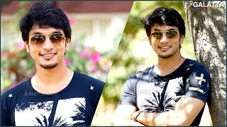 Burma Guy was a Character I Could Easily Get into - Gautham Karthik