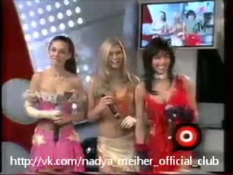 Золотой состав ВИА Гра @ Тотальное шоу, февраль 2003