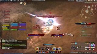 Revelation Online BladeMaster PVP