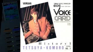 EOS YS100/YS200/B200用のボイスカード RCD3000のデモソングです。 TQ5+RX8で鳴らしています。 【収録曲】 Rainbow Rainbow Twinkle Night Your Song 1974 ...