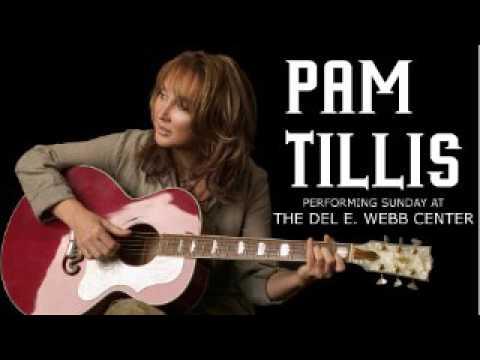 Pam Tillis Interview - ROOTS & BOOTS Show