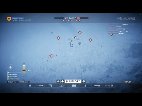 BF1 NEW DLC - In The Name Of Tsar
