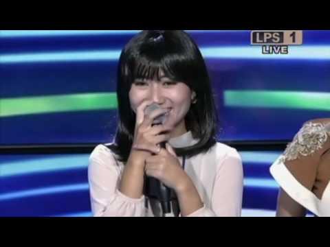 Rualthanchhingi - Malin ka awm lo'ng (Top 9, LPS Youth Icon 2016) (cover)