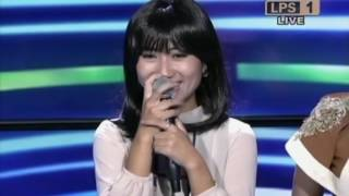 vuclip Rualthanchhingi - Malin ka awm lo'ng (Top 9, LPS Youth Icon 2016) (cover)