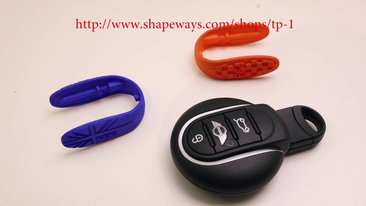 317091fe1f5 MINI COOPER KEY FOB EXCHANGE