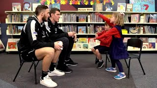 The Kick | Big Questions, Little Answers with Mason Cox and Tom Phillips