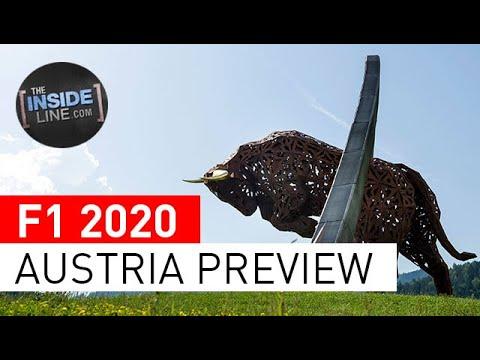 Download RACE PREVIEW: 2020 Austrian & Styrian Grands Prix