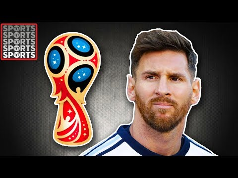 ISIS Uses Messi In World Cup Propaganda