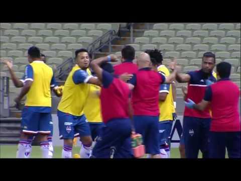 Fortaleza 1 x 0 Internacional, Melhores Momentos, Copa do Brasil 2016
