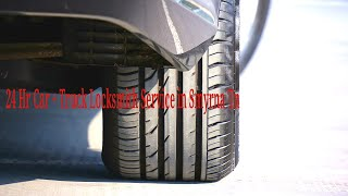 24 Hr Car + Truck Locksmith Service in Smyrna Tn