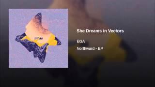 She Dreams in Vectors