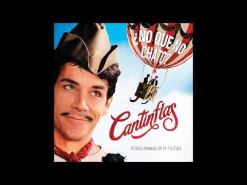 Cantinflas Soundtrack: Aleks Syntek - Ríete De Amor Hasta Que Mueras