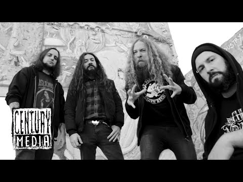 ANGELUS APATRIDA - Indoctrinate (OFFICIAL VIDEO)