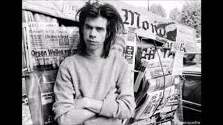 Gambar cover Nick Cave & The Bad Seeds - Ungdomshuset, Copenhagen 14th June 1985