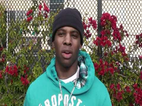 JAMES HARRIS OUTFIELDER MLB TAMPA BAY DEVILRAYS  INTERVIEW 2011