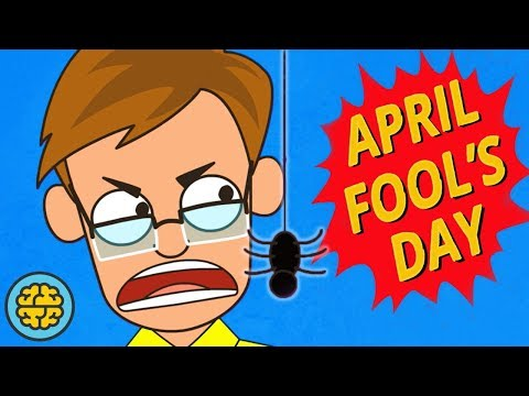 April Fools Day Is Not For Jokes: The True Meaning Of April 1st