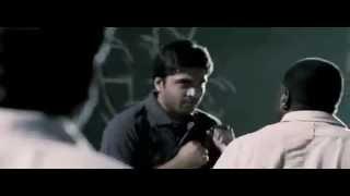 Vinnaithandi Varuvaaya Fight Scene