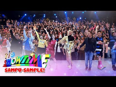 Download It's Showtime Theme Song (Music Video)