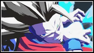 THIS GAME IS AMAZING! Dragon Ball FighterZ Online Ranked Matches