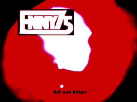 ENNY75-Act and Actors