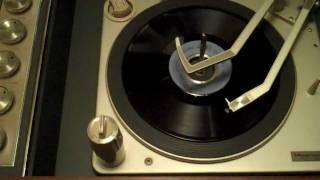 Seeburg Basic Background Music BA-104-A (1967)