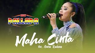 Download lagu Maha Cinta - New Pallapa Live Api api 2019 Wonokerto - Anisa Rahma