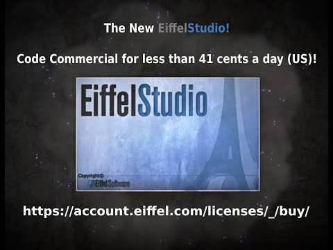 Eiffel Tutorial - Part 11 - Comparing objects