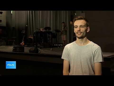 Kulturni dnevnik (TV RTS 10.06.2019.)