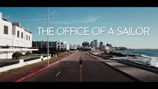 Gambar cover The Office of a Sailor - Candidate Sailing Stories - Episode 2