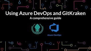 how to use Azure DevOps with GitKraken