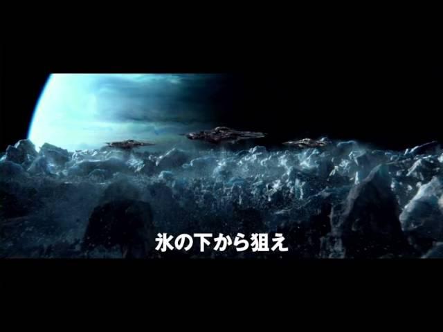 映画『エンダーのゲーム』予告編