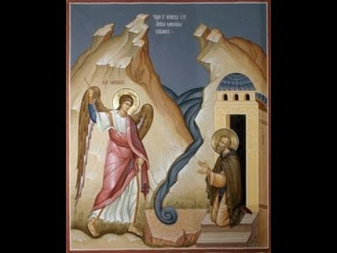 St Michael: the Guardian & Defender of the Catholic Church