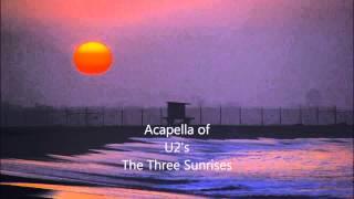 Acapella U2