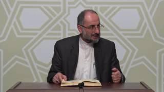 En'am Suresi (152-157) Allah'a Söz Vermek / Abdulhamid Kahraman