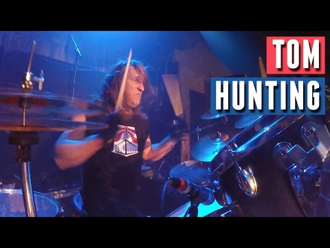 Tom Hunting | Salt The Wound, by Exodus