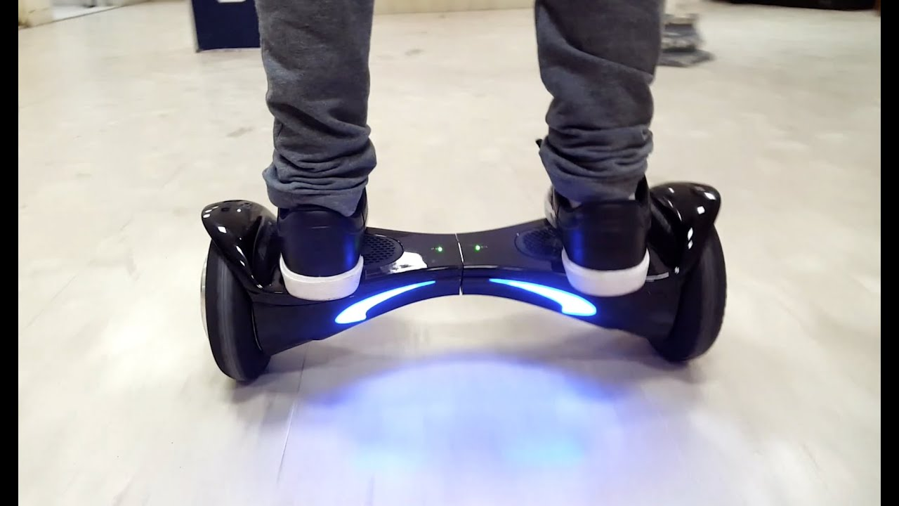 Review New Suv Self Balancing Scooter The New Design